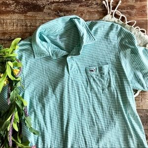 🎉Vineyard Vines | Classic Fit Polo
